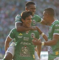 León 'agradece' y desea suerte a Macías en comunicado