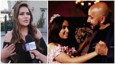 ¿Qué pensó Mayeli Alonso al ver las fotos y videos de la fiesta de 15 años que Lupillo Rivera le hizo a su hija?
