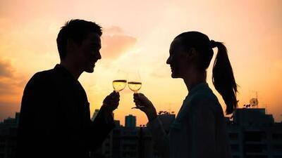 Estar casada con un hombre feo es bueno para la salud