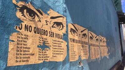 """""""¡Por favor, respóndanme!"""": el teléfono clandestino que ayuda a las mujeres a abortar de forma segura en Honduras"""