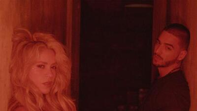 Estreno: La letra completa de 'Chantaje' de Shakira y Maluma