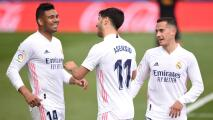Madrid sufre duras bajas y Dortmund con cambios; Liverpool y City, sin sorpresas