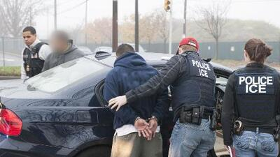 Tras anuncio de Trump, ICE urge cooperación a oficiales locales para deportar a indocumentados