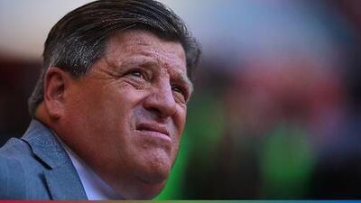Este es el castigo que enfrentará 'El Piojo' Herrera por insultar al árbitro del partido América-Cruz Azul