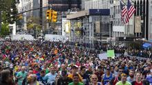 Maratones de Nueva York y Berlín son cancelados por COVID-19