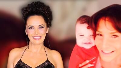 La hija de la fallecida Lorena Rojas cumplió 6 años y así la celebró su tía Mayra