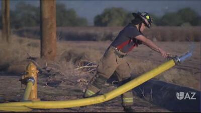 Hoy es día de: los bomberos