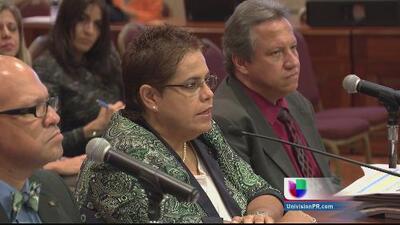 Inician las vistas para la reforma educativa de Puerto Rico