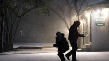 Cuatro personas murieron en el condado de Bexar tras la tormenta invernal de febrero