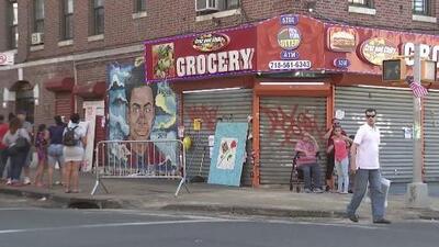 Bodegueros piden a la policía de Nueva York estrategias de seguridad para defenderse de las pandillas