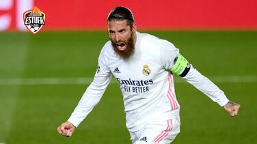 PSG irá a la carga por Sergio Ramos con una irresistible oferta