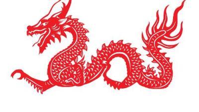 Llega el mes del Dragón lleno de entusiasmo