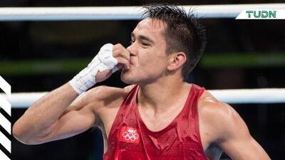 Misael Rodríguez y el sueño dorado, ser campeón del mundo