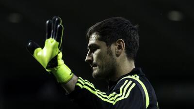 La partida de Iker Casillas al Oporto ya es oficial