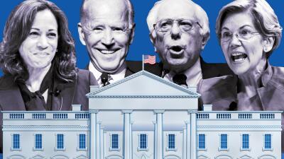 En fotos: estos son los demócratas que participarán en el primer debate para las presidenciales de 2020