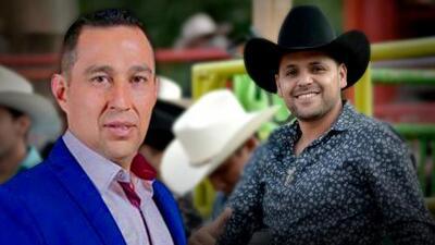 Hugo Figueroa ya tenía su propio corrido que mencionaba armas y tiros: el creador de la canción explica por qué