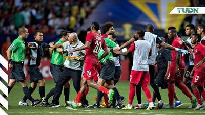 El día que México ganó el marcador, pero perdió credibilidad
