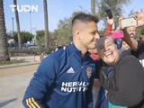 Hablemos Soccer: Dennis te Kloese se ilusiona con Chicharito