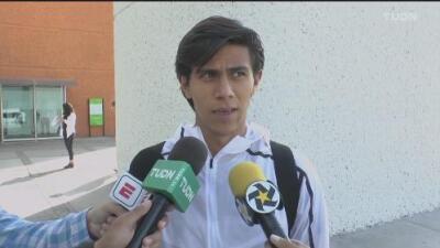 J.J. Macías regresó con una ligera lesión de la fecha FIFA
