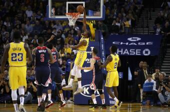 Llegaron, recién salidos del horno, los NBA Power Rankings Univisión Deportes