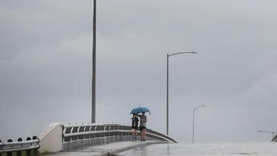 Posibilidad de precipitaciones aisladas este martes en Houston