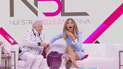 Osmel Sousa soltó la lengua y opinó sobre cada finalista de Nuestra Belleza Latina VIP