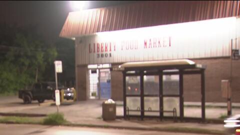 Investigan la muerte del trabajador de una tienda tras ser golpeado durante un asalto