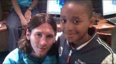Steven Bergwijn, el atacante del PSV que quería ser como Messi