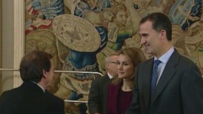 Felipe VI será proclamado Rey de España el 19 de junio