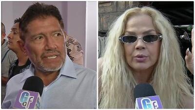 Ni la novela ni Emilio ganaron: el productor Juan Osorio y Niurka Marcos explotan contra los Premios TVyNovelas