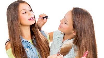 Cómo explicarle a las niñas el verdadero valor de la belleza