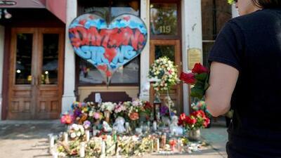 Amigo del pistolero de Dayton se presenta ante una corte y revelan nuevas imágenes del tiroteo que dejó nueve muertos