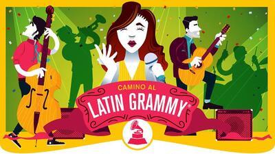 ¿Cómo selecciona La Academia Latina de la Grabación a los nominados?