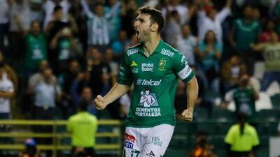 Mauro Boselli no aceptó la oferta del América y jugará con Corinthians