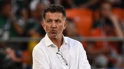 ¿Quién será el técnico de México si Osorio decide no renovar?