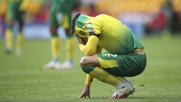 ¡Descendido! Norwich se despide de la Premier League
