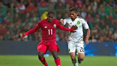 México vs. Panamá: horario y como ver el partido de Concacaf | 15 de Octubre 2019
