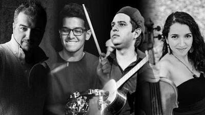 José Antonio Abreu, una vida llena de música y cambio social