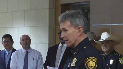 Autoridades de San Antonio lanzan campaña de seguridad para evitar tragedias durante Fiesta 2019