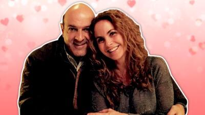 Lucero y su novio Michel Kuri se ponen románticos y gritan su amor en redes sociales