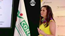 """Ana Guevara: """"Vamos a tener muchas bajas después de los Juegos Olímpicos de Tokyo 2020"""""""