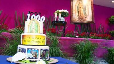 ¡Todo un éxito! 'La Rosa de Guadalupe' llegó a su capítulo 1,000 en México