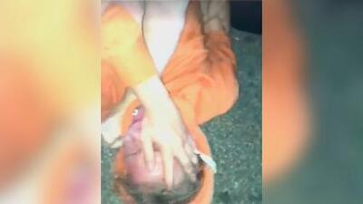 Tras el violento arresto y golpiza contra un joven en Nueva Jersey suspenden a los policías involucrados en la detención