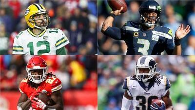 La Semana 11 de la NFL vibrará con los mejores partidos de la temporada