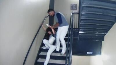 ¿Por qué las víctimas de agresión física por parte de su pareja no denuncian y permiten estos actos?