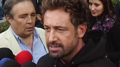 """""""Ya basta de especulaciones"""": Gabriel Soto ya habló con Julián Gil del resultado de la prueba de ADN y esto se dijeron"""