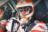 Martin Kolomy sufrió accidente y no podrá arrancar el Rally Dakar