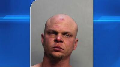 Un arrestado y un lesionado deja pelea que generó falsa alarma de tiroteo en Dolphin Mall, Florida