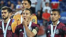 """Andrés Guardado: """"Fuimos superiores en general en el juego"""""""