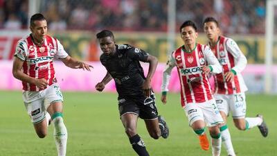 Cómo ver Necaxa vs. Monterrey en vivo, por la Liga MX